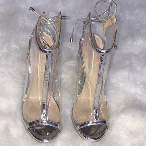 Wild Diva Shoes - Shoes